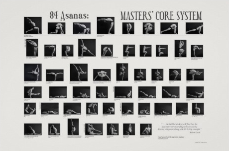 masster core system