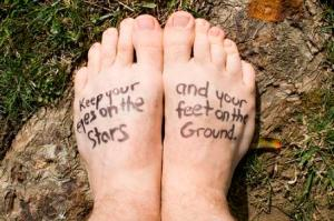 feet-on-ground