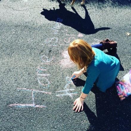 driveway-chalk