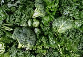 green-veggie